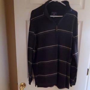 NWOT Saddlebred Large Men's Sweater